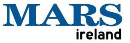 Mars Ireland Logo